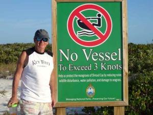 Shroud Cay Exumas